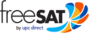 logo freeSAT